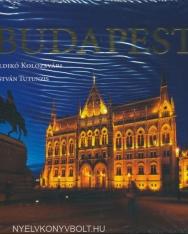 Budapest (olasz és ukrán nyelvű kiadás)