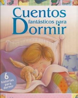 Cuentos fantásticos para dormir: 6 historias para leer en la cama