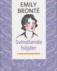 Emily Bronte:Svindlande höjder
