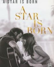 A Star Is Born - filmzene kotta (ének-zongora-gitár)
