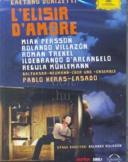 Gaetano Donizetti: L'elisir d'amore - DVD