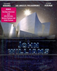 John Williams Celebration 2015  - Gala concert DVD