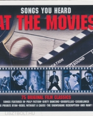 Songs that You heard at the Movies - 3 CD