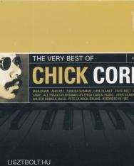 Chick Corea: Very best of