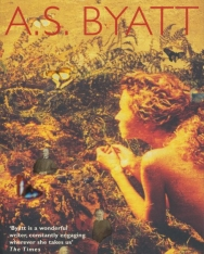 A. S. Byatt: The Biographer's Tale