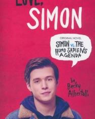 Becky Albertalli: Love, Simon