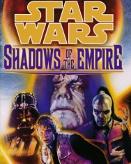 Steve Perry: Shadows of the Empire