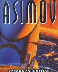 Isaac Asimov: Second Foundation