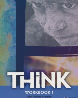 Think 1 Workbook with Online Practice