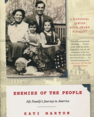 Kati Marton: Enemies of the People: My Family's Journey to America
