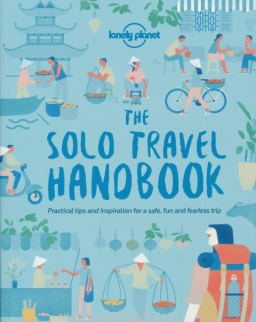 Solo Travel Handbook (Lonely Planet)