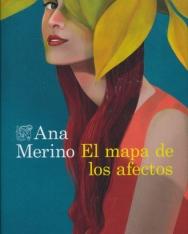 Ana Merino:El mapa de los afectos