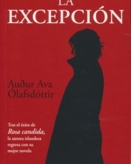 Audur Ava Ólafsdóttir: La Excepción
