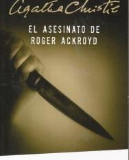 Agatha Christie: El asesinato de Roger Ackroyd