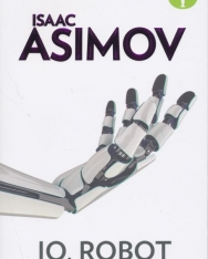 Isaac Asimov: Io, robot