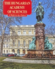 The Hungarian Academy of Sciences - a Walk in the Palace
