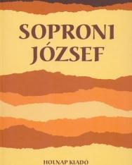 Soproni József (A magyar zeneszerzés mesterei sorozat)