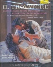 Giuseppe Verdi: Il Trovatore - DVD