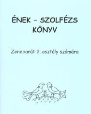Bartl Erzsébet: Ének-szolfézs könyv, Zenebarát 2.