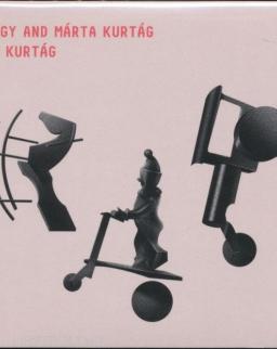 Kurtág György and Márta play Kurtág (a Magyar Rádió által 1955 és 2001 között készített, kiadatlan archív stúdió-illetve koncertfelvételek)
