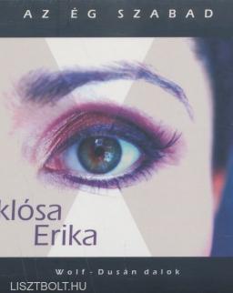 Miklósa Erika: Az ég szabad