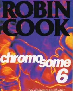 Robin Cook: Chromosome 6