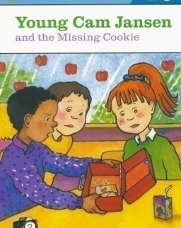 Young Cam Jansen and the Missing Cookie - Puffin Young Readers - Level 3