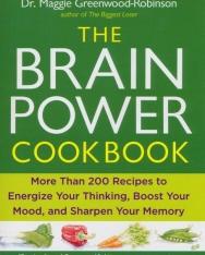 Dr. Frank Lawlis:The Brain Power Cookbook