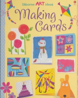 Making Cards (Usborne Art Ideas)