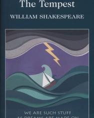William Shakespeare: The Tempest (Wordsworth Classics)