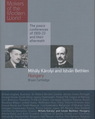 Bryan Cartledge: The peace conferences of 1919-23 and their aftermath - Mihály Károlyi and István Bethlen