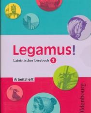 Legamus! - Arbeitsheft