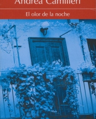 Andrea Camilleri: El olor de la noche