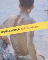 Andrea Camilleri: La forma del agua