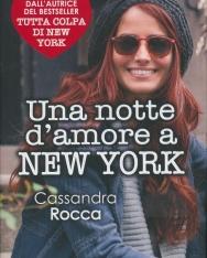 Cassandra Rocca: Una notte d'amore a New York