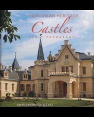 Castles – Hungarian Heritage
