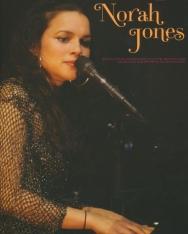 Norah Jones: The Piano Songbook (ének-zongora-gitár)