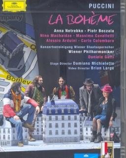 Giacomo Puccini: La Bohéme DVD (Salzburg 2012)