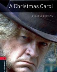 A Christmas Carol - Oxford Bookworms Library Level 3