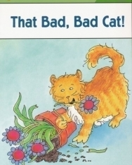 That Bad, Bad Cat! - Puffin Young Readers - Level 2