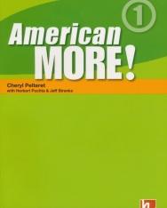 American More! 1 Teacher's Book