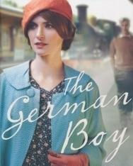 Tricia Wastvedt: The German Boy