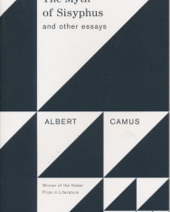 Albert Camus:The Myth of Sisyphus and Other Essays