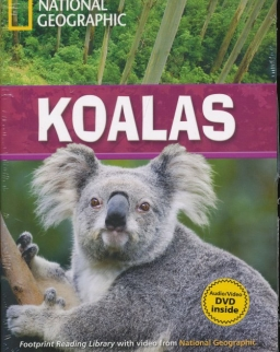 Koalas with MultiROM - Footprint Reading Library Level C1