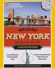 Walking New York (National Geographic)