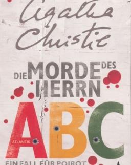 Agatha Christie: Die Morde des Herrn ABC: Ein Fall für Poirot