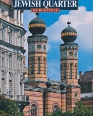 The Old Jewish Quarter of Budapest