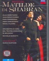 Gioachino Rossini: Matilde di Shabran - 2 DVD