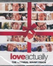 Love Actually - Igazából szerelem - filmzene