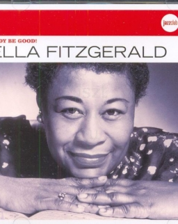 Ella Fitzgerald: Lady be good!
